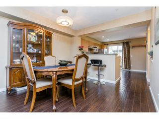 """Photo 7: 48 20540 66 Avenue in Langley: Willoughby Heights Townhouse for sale in """"AMBERLEIGH II"""" : MLS®# R2160963"""