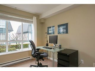 """Photo 12: 14 288 ST DAVIDS Avenue in North Vancouver: Lower Lonsdale Townhouse for sale in """"ST DAVIDS LANDING"""" : MLS®# V1055274"""
