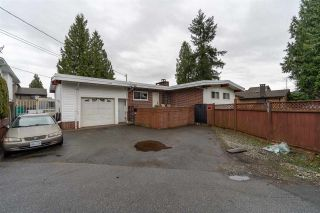 Main Photo: 1498 APEL Drive in Port Coquitlam: Oxford Heights House for sale : MLS®# R2550851