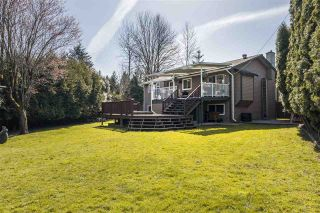 Photo 29: 9496 205A Street: House for sale in Langley: MLS®# R2559966