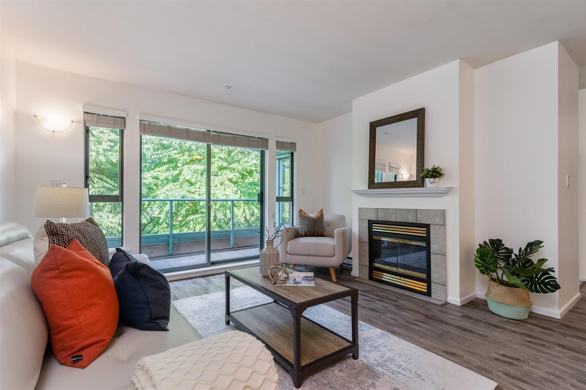 Main Photo: PH12 223 MOUNTAIN HIGHWAY in North Vancouver: Lynnmour Condo for sale : MLS®# R2601395