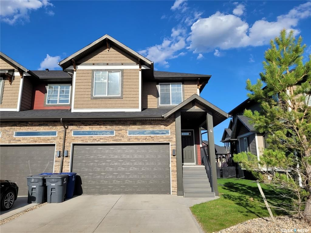 Main Photo: 4 800 St Andrews Lane in Warman: Residential for sale : MLS®# SK862911