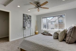 Photo 22: 12469 Crestmont Boulevard SW in Calgary: Crestmont Detached for sale : MLS®# A1109219