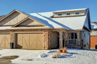 Photo 1: 200 SUNSET Square: Cochrane Residential Attached for sale : MLS®# C3606697