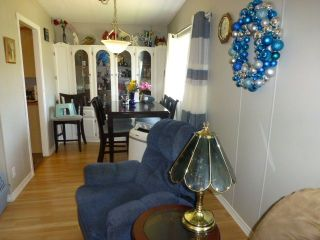 """Photo 8: 138 3665 244 Street in Langley: Otter District Manufactured Home for sale in """"LANGLEY GROVE ESTATES"""" : MLS®# R2306530"""