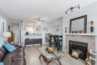 """Photo 3: 102 98 LAVAL Street in Coquitlam: Maillardville Condo for sale in """"Le Chateau II"""" : MLS®# R2083893"""