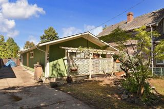 Photo 1: 130 Ladysmith St in : Vi James Bay House for sale (Victoria)  : MLS®# 877915
