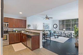 Photo 5: Condo for sale : 1 bedrooms : 206 Park Blvd #209 in San Diego