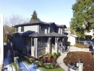 Photo 19: 4333 KEVIN Place in Vancouver: Dunbar House for sale (Vancouver West)  : MLS®# R2200814