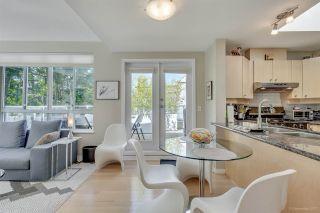 Photo 1: 404 3235 W 4TH Avenue in Vancouver: Kitsilano Condo for sale (Vancouver West)  : MLS®# R2173826
