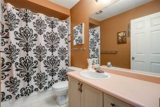 """Photo 12: 126 1386 LINCOLN Drive in Port Coquitlam: Oxford Heights Townhouse for sale in """"MOUNTAIN PARK VILLAGE"""" : MLS®# R2224532"""