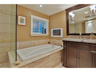 Photo 15: 1919 W 43RD AV in Vancouver: Kerrisdale House for sale (Vancouver West)  : MLS®# V1036296