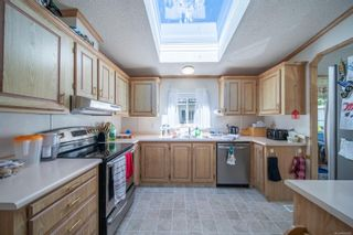 Photo 3: 46 5854 Turner Rd in : Na Pleasant Valley Manufactured Home for sale (Nanaimo)  : MLS®# 876880