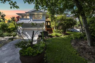 Photo 37: 651 Cairndale Rd in Colwood: Co Triangle House for sale : MLS®# 843816