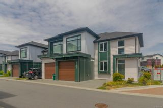 Photo 1: 1273 Solstice Cres in : La Westhills Row/Townhouse for sale (Langford)  : MLS®# 877256