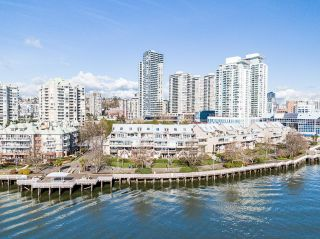 """Photo 26: 418 5 K DE K Court in New Westminster: Quay Condo for sale in """"QUAYSIDE TERRACE"""" : MLS®# R2614367"""