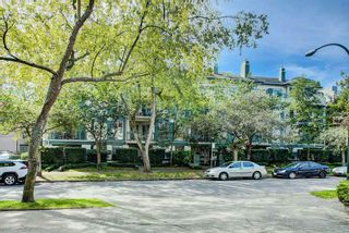 """Photo 23: 201 1928 NELSON Street in Vancouver: West End VW Condo for sale in """"West Park House"""" (Vancouver West)  : MLS®# R2501700"""