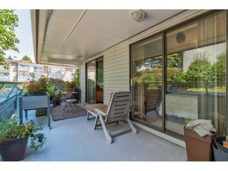 """Photo 33: 101 1341 GEORGE Street: White Rock Condo for sale in """"Oceanview"""" (South Surrey White Rock)  : MLS®# R2600581"""