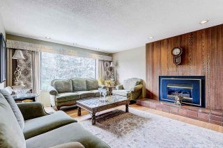 Photo 6: 282 MONTROYAL Boulevard in North Vancouver: Upper Delbrook House for sale : MLS®# R2562013