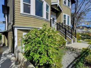 Photo 39: 3 1146 Caledonia Ave in Victoria: Vi Fernwood Row/Townhouse for sale : MLS®# 842254