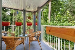 Photo 12: 1 7345 SANDBORNE AVENUE in Burnaby: South Slope Townhouse for sale (Burnaby South)  : MLS®# R2606895