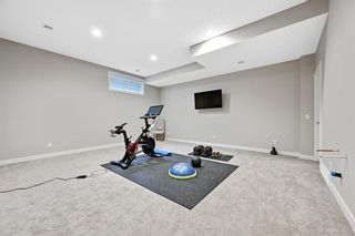 Photo 29: 283 Sage Bluff Rise NW in Calgary: Sage Hill Semi Detached for sale : MLS®# A1123987