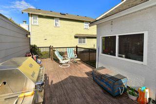 Photo 7: 3154 CARROLL St in : Vi Burnside Half Duplex for sale (Victoria)  : MLS®# 886691