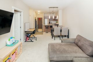 "Photo 9: 418 9500 ODLIN Road in Richmond: West Cambie Condo for sale in ""CAMBRIDGE PARK by Polygon"" : MLS®# R2361271"