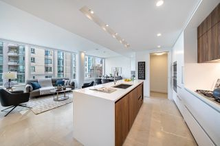 """Main Photo: 2205 885 CAMBIE Street in Vancouver: Downtown VW Condo for sale in """"THE SMITHE"""" (Vancouver West)  : MLS®# R2594012"""