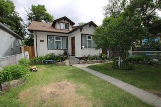 Photo 22: 295 Manitoba Avenue in Winnipeg: North End Residential for sale (4A)  : MLS®# 202115634
