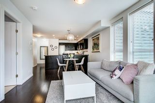 "Photo 9: 301 2626 ALBERTA Street in Vancouver: Mount Pleasant VW Condo for sale in ""The Calladine"" (Vancouver West)  : MLS®# R2366911"