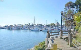 Photo 17: 4 851 Wollaston St in VICTORIA: Es Old Esquimalt Condo for sale (Esquimalt)  : MLS®# 823239