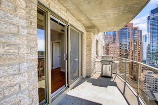 Photo 33: 1705 683 10 Street SW in Calgary: Downtown West End Apartment for sale : MLS®# A1147409