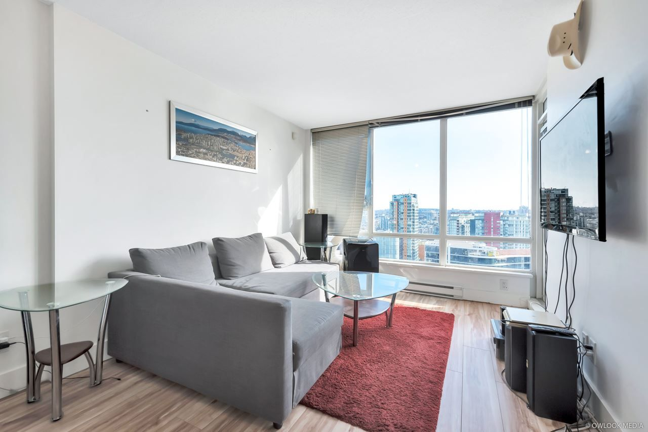 "Main Photo: 3003 928 BEATTY Street in Vancouver: Yaletown Condo for sale in ""The Max"" (Vancouver West)  : MLS®# R2362909"