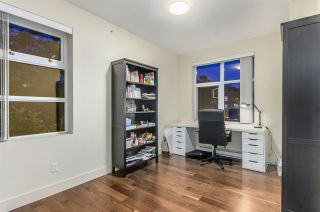 """Photo 19: 6022 CHANCELLOR Mews in Vancouver: University VW Townhouse for sale in """"Chancellor House"""" (Vancouver West)  : MLS®# R2069864"""