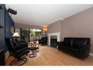 Photo 2: 108 550 6TH Ave in Vancouver East: Mount Pleasant VE Home for sale ()  : MLS®# V828916