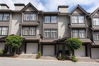 """Photo 2: 52 19448 68 Avenue in Surrey: Clayton Townhouse for sale in """"Nuovo"""" (Cloverdale)  : MLS®# R2274047"""