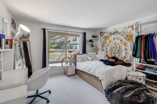 """Photo 16: 15 1550 LARKHALL Crescent in North Vancouver: Northlands Townhouse for sale in """"NAHANEE WOODS"""" : MLS®# R2594601"""