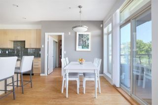 """Photo 9: 211 6233 LONDON Road in Richmond: Steveston South Condo for sale in """"LONDON STATION 1"""" : MLS®# R2589080"""