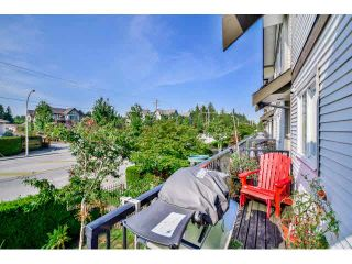 """Photo 11: 1 14855 100 Avenue in Surrey: Guildford Townhouse for sale in """"HAMSTEAD MEWS"""" (North Surrey)  : MLS®# F1449061"""