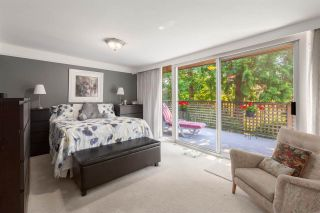 Photo 14: 3812 SW MARINE DRIVE in Vancouver: Southlands House for sale (Vancouver West)  : MLS®# R2583325