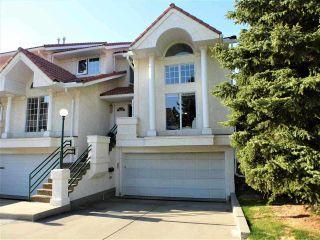Photo 2: 4652 151 Street in Edmonton: Zone 14 Townhouse for sale : MLS®# E4244182