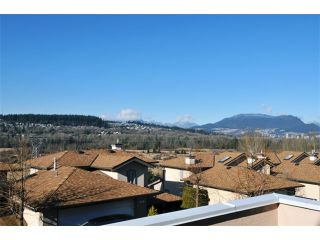 """Photo 3: 13 1238 EASTERN Drive in Port Coquitlam: Citadel PQ Townhouse for sale in """"PARKVIEW RIDGE"""" : MLS®# V1045328"""