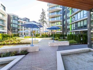"Photo 2: 608 3533 ROSS Drive in Vancouver: University VW Condo for sale in ""NOBEL PARK"" (Vancouver West)  : MLS®# R2534761"