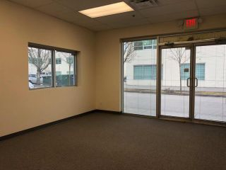 Photo 6: 130 8600 CAMBIE in Richmond: West Cambie Office for lease : MLS®# C8038789