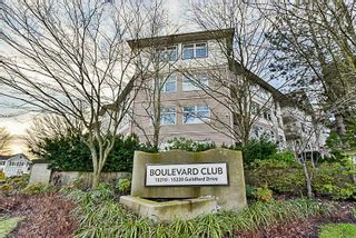 Photo 1: 217 15210 GUILDFORD DRIVE in Surrey: Guildford Condo for sale (North Surrey)  : MLS®# R2232822