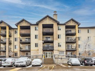 Photo 1: 8425 304 Mackenzie Way SW: Airdrie Apartment for sale : MLS®# A1085933