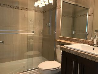 """Photo 9: 19 20195 68 Avenue in Langley: Willoughby Heights Townhouse for sale in """"HIGHLANDS"""" : MLS®# R2409050"""