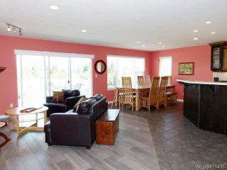 Photo 3: 2165 Varsity Dr in CAMPBELL RIVER: CR Willow Point House for sale (Campbell River)  : MLS®# 671435