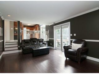 Photo 10: 466 ALOUETTE Drive in Coquitlam: Coquitlam East House for sale : MLS®# V1062558